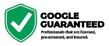 Google Guaranteed Air Conditioner repair in North Georgia