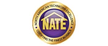 Nate Certified AC repair in North Georgia