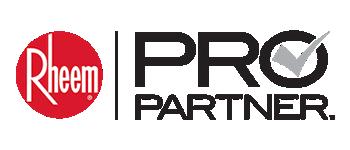 Rheem Pro Partner AC repair in North Georgia